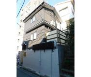 渋谷区円山町 中古戸建の画像
