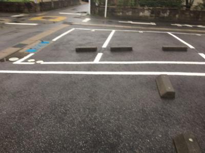 【駐車場】ファミール松花B
