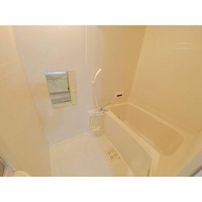 【浴室】ファミール松花B