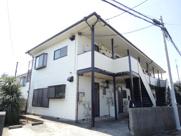 横浜市港北区篠原町のアパートの画像