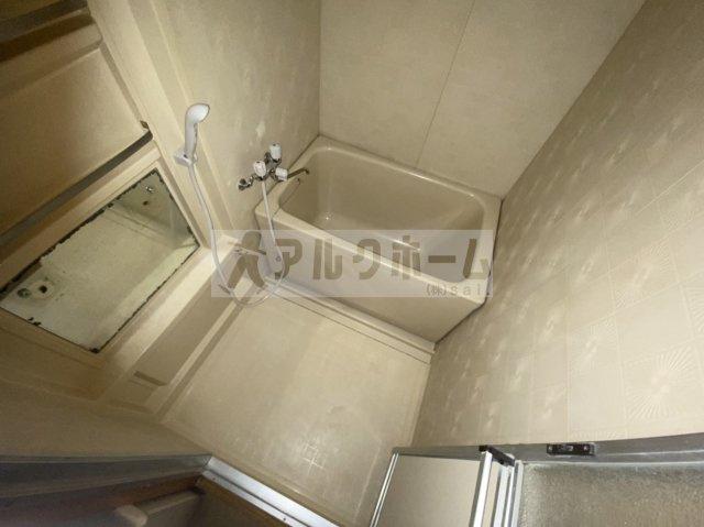ブリッジハウス 風呂