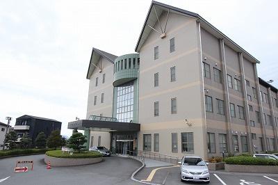 【周辺】三島市富士ビレッジ1棟 1号棟