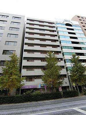 JR京葉線や東京メトロ日比谷線など複数路線ご利用可能です。