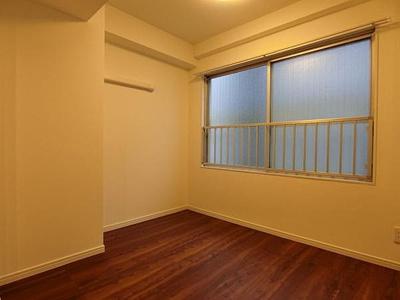すべてのお部屋に窓があり、換気もしやすそうです。