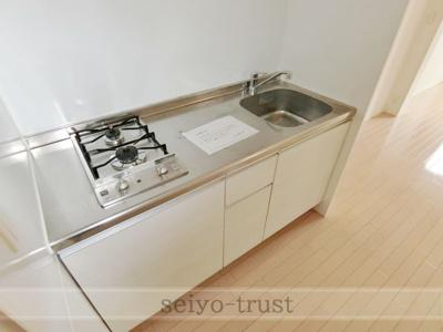 【キッチン】KatayamaBLDG23