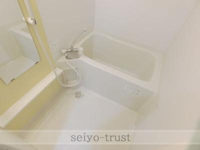 【浴室】KatayamaBLDG23