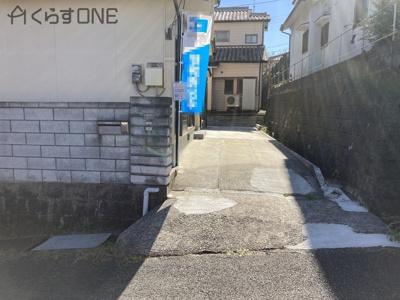 【外観】相生市若狭野町入野/中古戸建