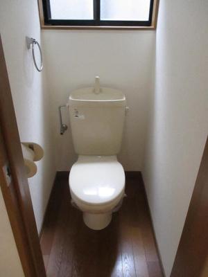 【トイレ】サンウィング吉塚