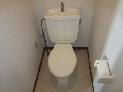 【トイレ】北原ビル