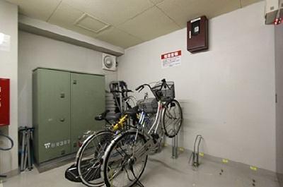 【その他共用部分】ラグジュアリーアパートメント東日本橋