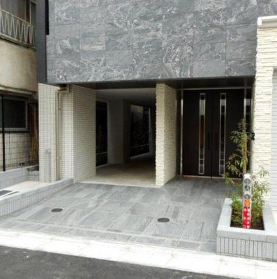 【エントランス】プレディアンスフォート錦糸町HY's