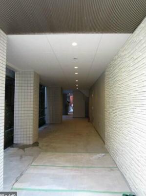 【ロビー】プレディアンスフォート錦糸町HY's