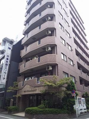 【外観】ヴェルト日本橋Ⅱ