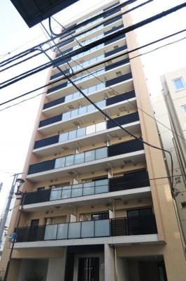 【外観】プレール・ドゥーク浅草橋