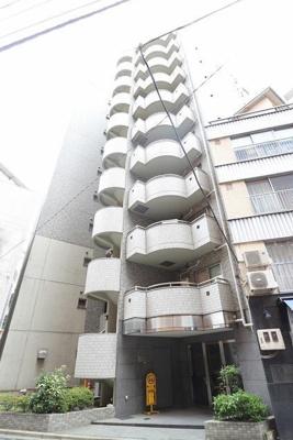 【外観】VIDA日本橋EAST