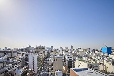 【展望】ガラ・ステーション東日本橋
