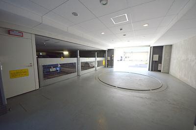 【駐車場】ザ・パークハウス浅草橋西レジデンス
