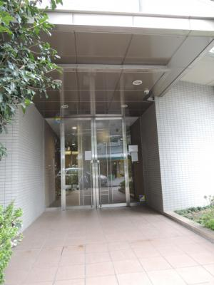 【エントランス】グレース東神田