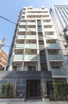 【外観】ザパークワンズ千代田佐久間町