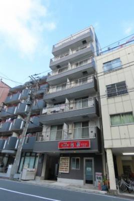 【外観】リブリ・イースター菊川