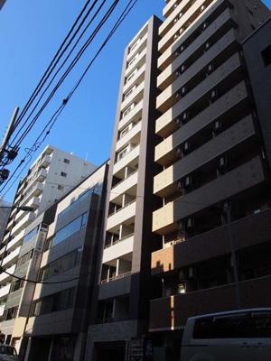 【外観】アプレシティ日本橋小伝馬町