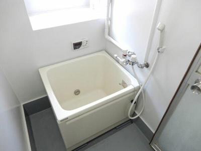 【浴室】ビレッジハウス吉塚3号棟