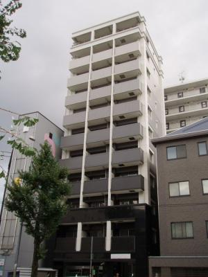 【外観】エンクレスト博多駅南Ⅱ
