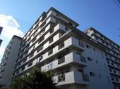 蒲田フラワーマンションA棟の画像