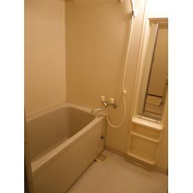 【浴室】プレミール中村