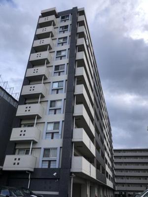【外観】ロイヤルステージ吉塚