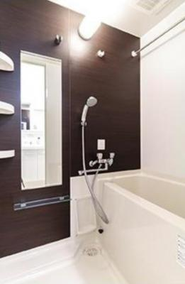 【浴室】オークスクエア雷門