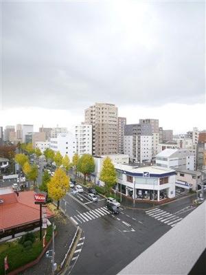 【展望】アクアシティ博多サウスステーション