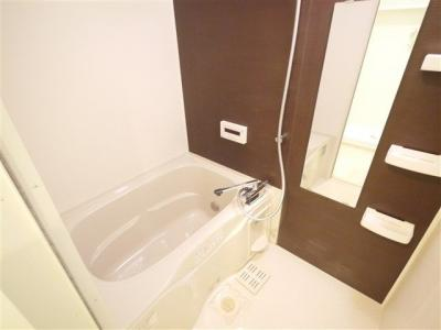 【浴室】アクアシティ博多サウスステーション