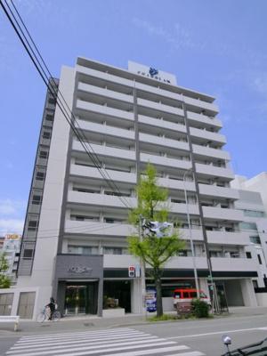 【外観】アクアシティ博多サウスステーション