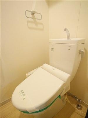 【トイレ】アクアシティ博多サウスステーション