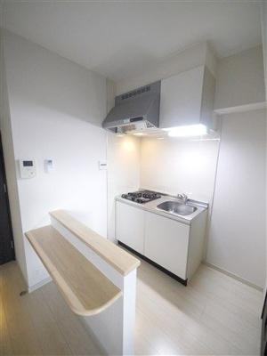 【キッチン】アクアシティ博多サウスステーション