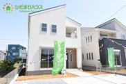 行田市門井町1丁目 新築一戸建て リーブルガーデン 01の画像