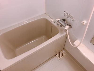【浴室】M'Sレジデンス