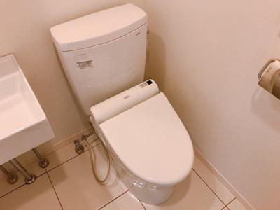 【トイレ】M'Sレジデンス