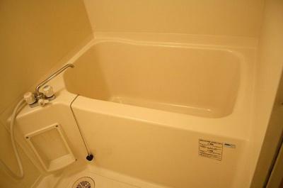 【浴室】エスパンドーレ川上