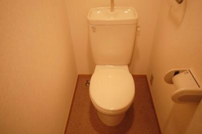 【トイレ】エスパンドーレ川上
