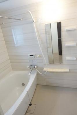 【浴室】ヴェルフルール