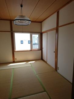 【和室】レジデンスAITA