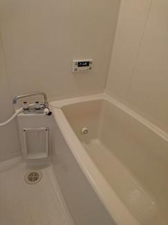 【浴室】レジデンスAITA