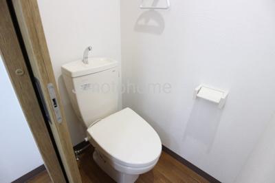 【トイレ】ロイヤルハイツたそがれ