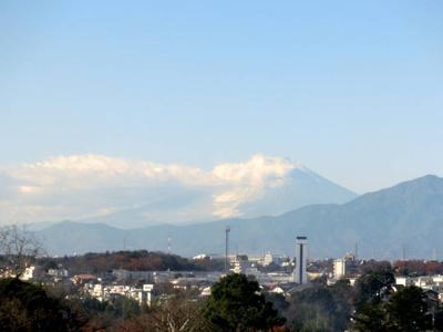 【展望】横浜星の丘ビューシティB棟