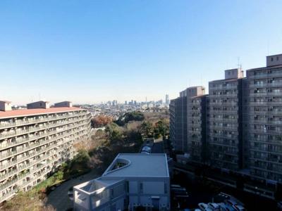 【外観】横浜星の丘ビューシティB棟