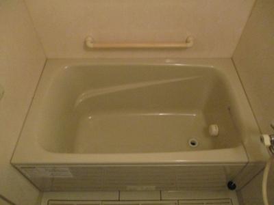 【浴室】セフティ山崎