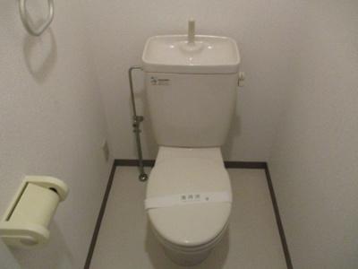 【トイレ】セフティ山崎