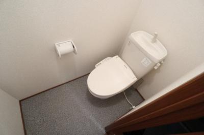 【トイレ】サニーフラットY